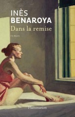 Ines Benaroya, Flammarion, Avril 2014, roman de l'été