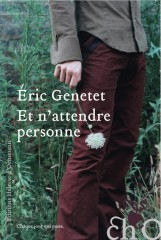 Eric Genetet Et n'attendre personne.jpg