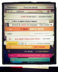 festival du livre de Nice, 2015, Nice,
