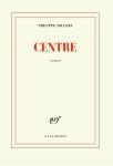 Philippe Sollers; Centre; littérature française; petite maison; prix littéraire; mai 2018