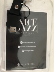 amalone,con brio,miss paillettes,nice jazz festival,njf2017